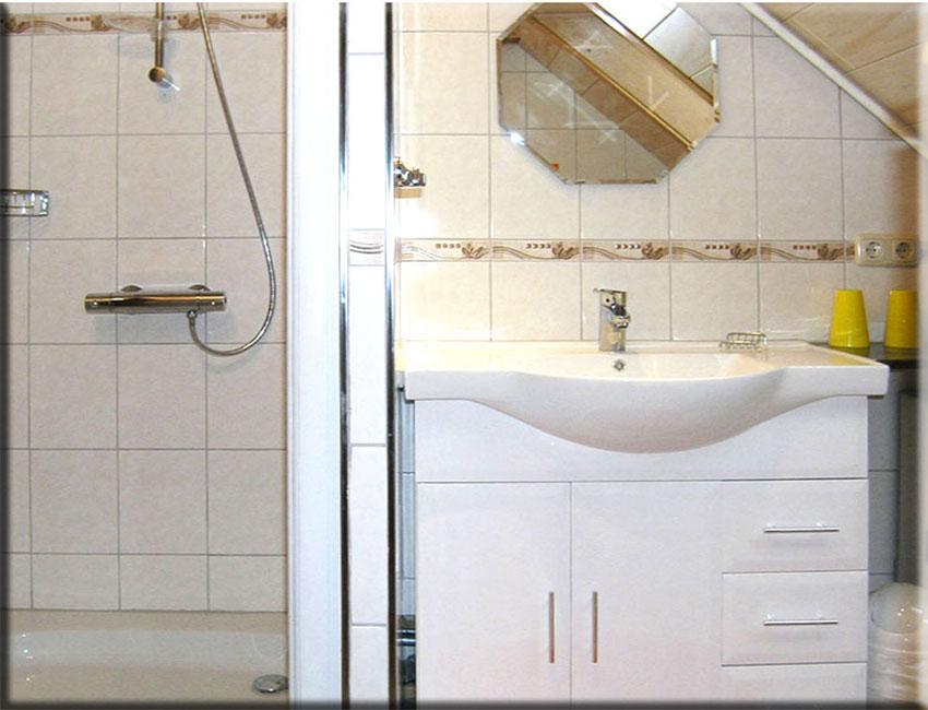 Ausstattung badezimmer for Badezimmerausstattung einrichten
